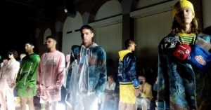 Lo streetwear in Italia: 5 brand italiani che contano