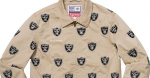 Supreme: Droplist 18 aprile 2019, arrivano le Raiders jacket (e non solo)