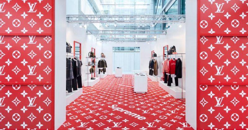 Supreme: Ecco perché è il brand streetwear più famoso