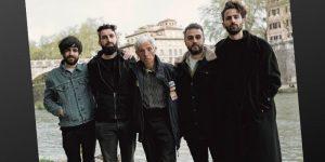 Animali Notturni è il nuovo album dei Fast Animals and Slow Kids, uno dei più giovani gruppi rock italiani