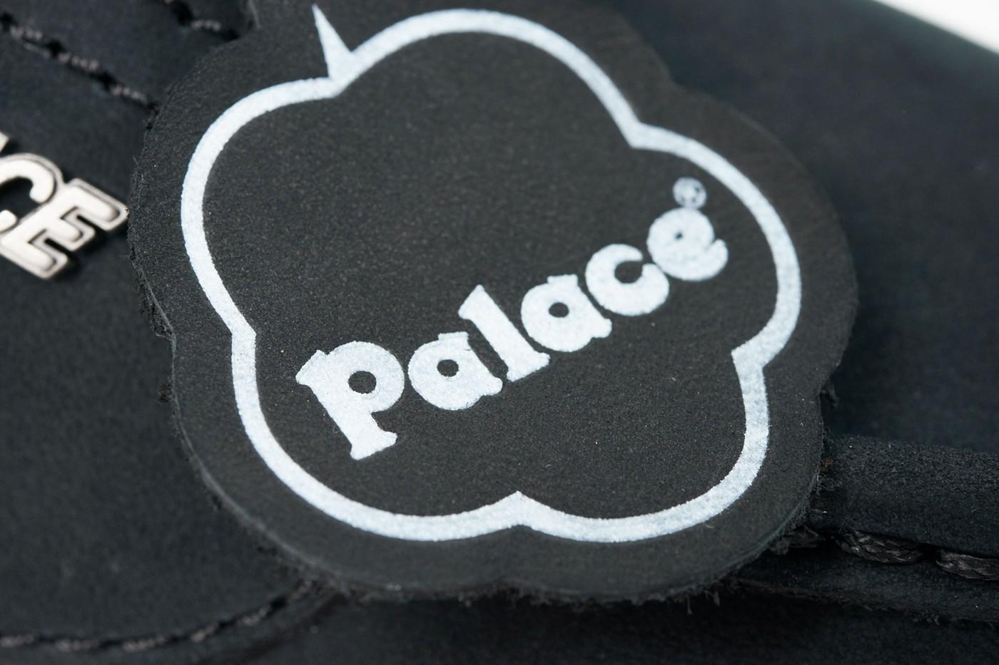 Palace: Droplist 17 maggio 2019, arriva la collaborazione con Kickers (e non solo!)