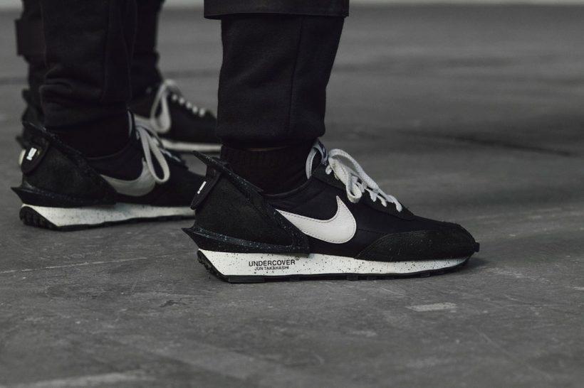Undercover x Nike: Ecco le sneakers Daybreak e la nuova linea sportiva