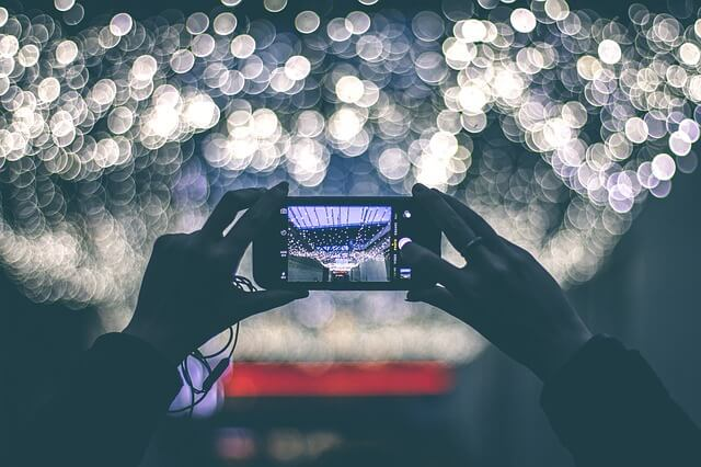 illuminazione wireless