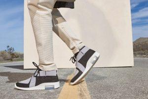 Nike x Fear of God: Insieme per le sneaker Air Fear of God Raid in nero