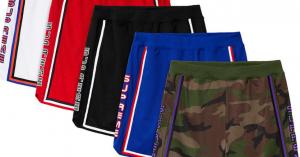 Supreme: arrivano lo sportwear e lo swimwear da veri streetwear lovers