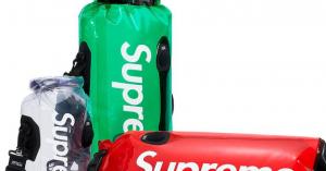 Supreme: Droplist 20 giugno 2019, l'estate a suon di giochi