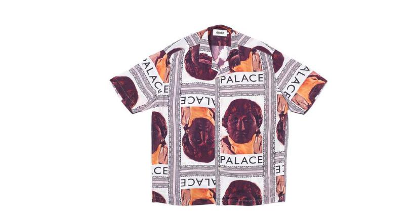 Palace: Droplist 21 giugno 2019, l'estate secondo lo streetwear
