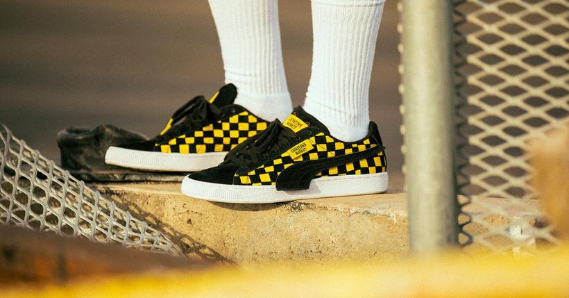 Puma: in anteprima le nuove sneakers con Shoe Palace e Chinatown Market