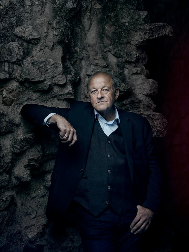 Master of photography | Jan Düfelsiek