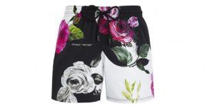 Vilebrequin X Off-White, il beachwear per un'estate all'insegna del lusso
