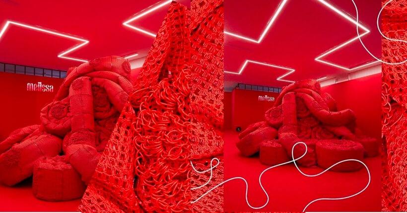 Melissa Campana Crochet