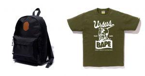 Release Bape, presentati tutti gli items in vendita da sabato 13 luglio