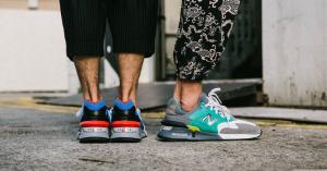 New Balance 997S: le nuove sneaker arrivano in tempo per l'estate