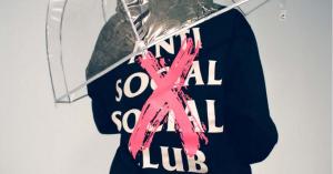 """Anti Social Social Club: la collezione FW19 """"Still Stressed"""" sarà disponibile dal 6 luglio"""
