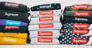 Supreme: come riconoscere quello vero dal fake nel 2019 (foto)