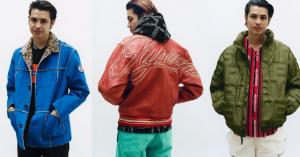 Supreme: I migliori capi streetwear della spring summer 2019 (foto)