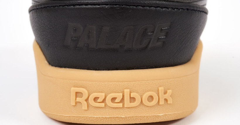 Palace x Reebok: in anteprima le Pro Workout Low sneakers