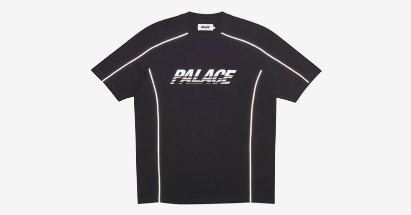 Palace: Droplist 16 agosto 2019, una release tutta al naturale