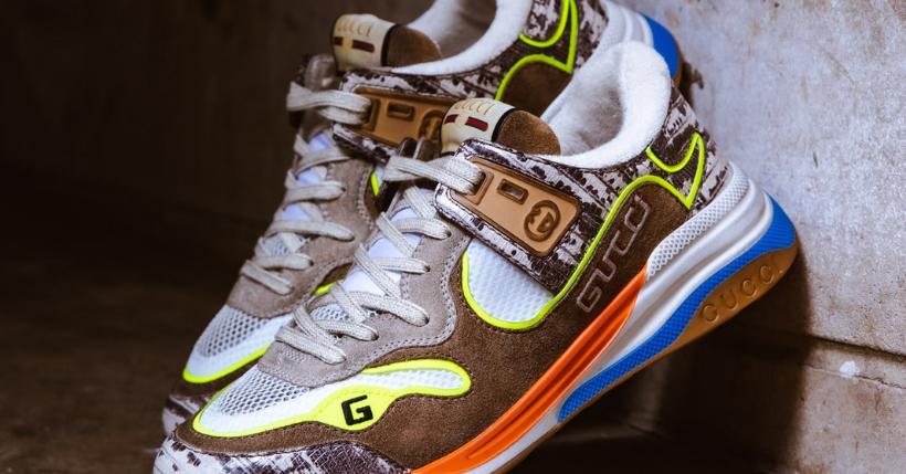Sneakers: Le migliori release di agosto week 2 sono di Nike, Adidas e Gucci