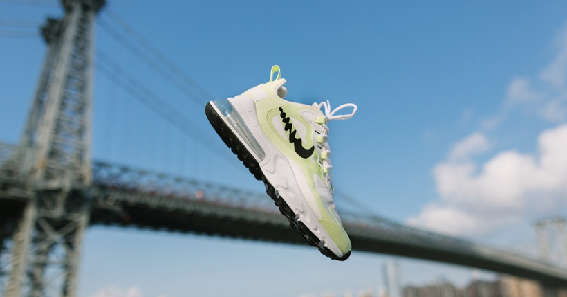 Nike: 4 nuove sneakers in uscita, tra Air Max e Air Force