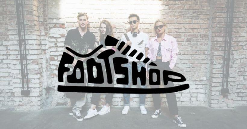 footshop affidabile