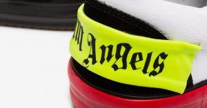 Sneakers: Le migliori release di agosto (week 4) sono Vans, Palm Angels e Nike