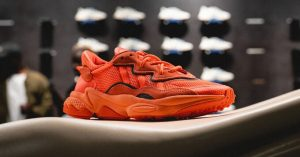 Adidas OZWEEGO: Storia delle chunky sneakers più amate del momento