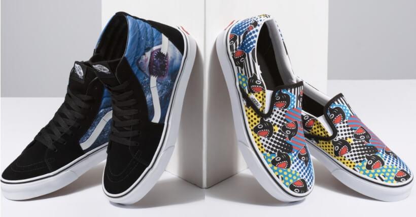 Sneakers: Le release di inizio agosto 2019, Nike, Reebok, Vans