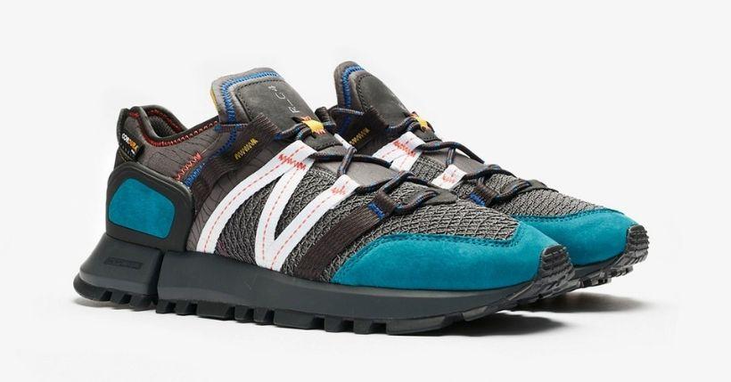 Sneakers: Le migliori release di inizio settembre sono New Balance e Adidas