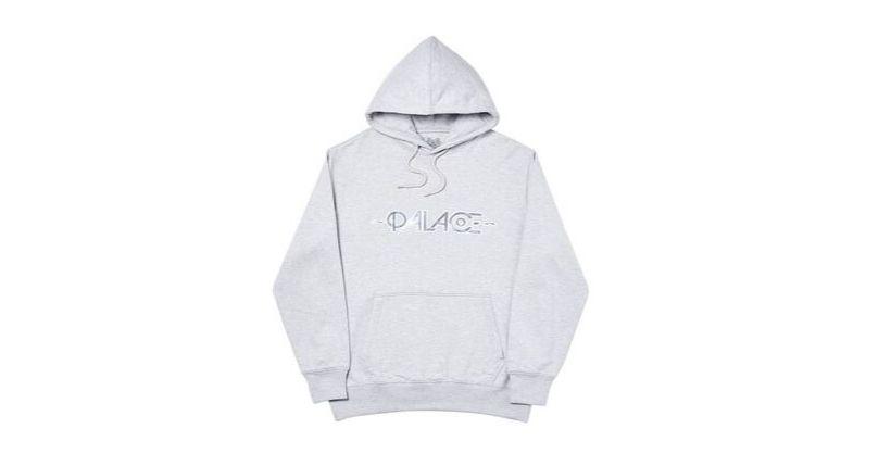 Palace: Droplist 20 settembre 2019, più sportwear non si può!