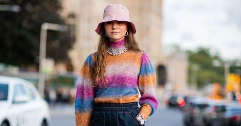 Migliori cappelli da donna: Collezione autunno inverno 2019