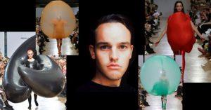 Fredrik Tjaerandsen, chi è il designer che fa sognare il mondo della moda con le sue creazioni oniriche