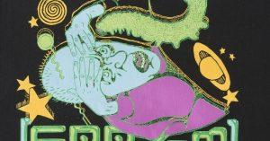 Brain Dead: L'anima punk dello streetwear lancia una FW19 folle