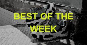 Sneakers: Le migliori release di settembre (week 4) sono Adidas e Nike