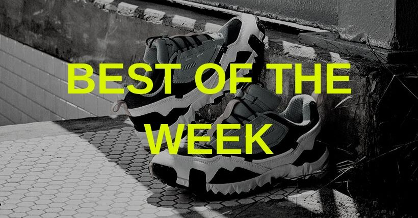 best of the week 4 settembre