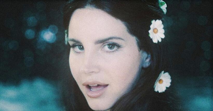 Norman Rockwell e Lana del Rey: ritratto di un'America decadente