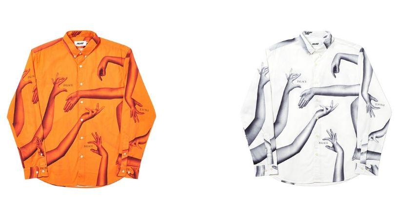 Palace: Droplist 13 settembre 2019, fa la sua comparsa la Deflector jacket