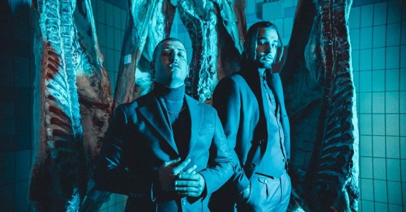 NP SchoolKid e Sickness El Bandog ci raccontano Brescia, la provincia e il rap