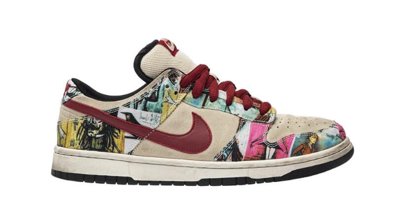 Le 10 sneakers più costose su StockX: Nike, YEEZY e Jordan Air quotate da opere d'arte