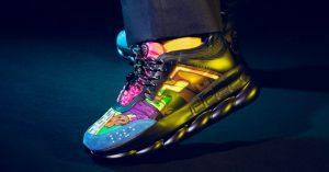 Sneakers con zeppa: ecco i migliori modelli per essere sempre al top