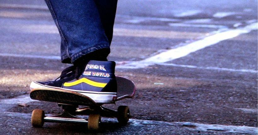 Supreme: Droplist 10 ottobre 2019, arrivano le Vans Sk8-Hi Pro sneakers