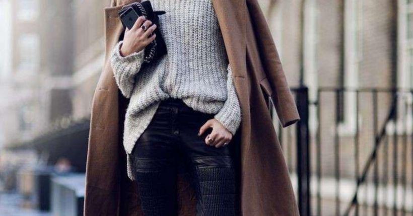 Outfit casual da donna: 5 idee per la stagione autunno inverno 2019
