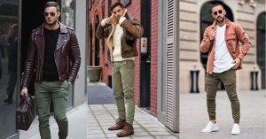 I migliori pantaloni cargo da uomo tra le collezioni autunno inverno 2019