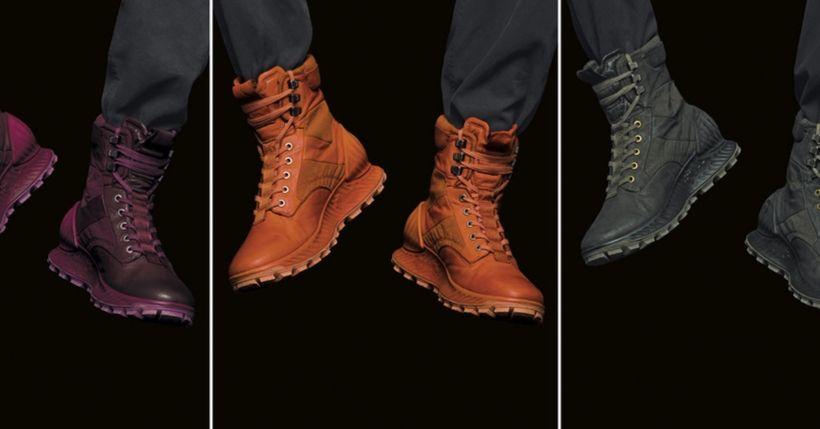 Stone Island: la nuova collezione Garment Dyed Leather/Dyneema AW19 è online