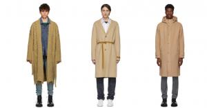 Cappotto cammello per uomo, il must have 2019-2020 della moda maschile