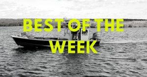 Il meglio dello streetwear: Settimana 12-18 ottobre 2019 è di Stone Island e NOAH