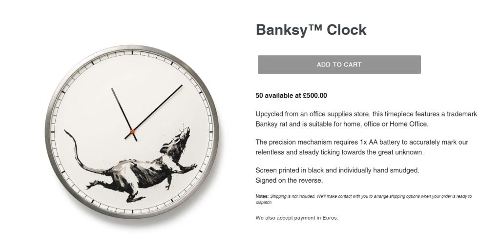 Gross Domestic Product clock