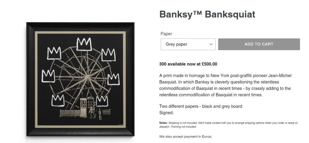 banksquiat