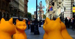 Cracking Art, chi sono gli artisti della Pet Street di Milano