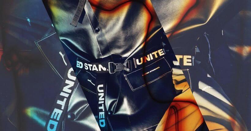 United Standard streetwear italiano